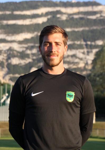 1. Jérôme BATARDON