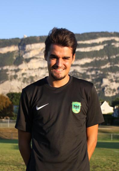 20. Antoine INNAURATO
