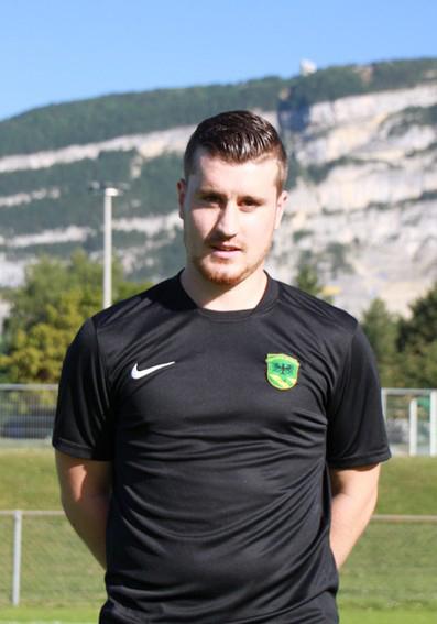 29. Clément BAGNOUD