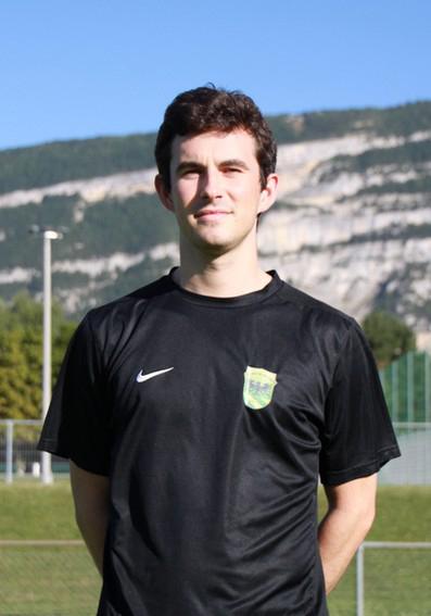 5. Stefano BOTTINELLI