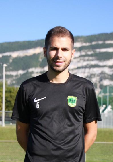 6. Mehdi EL ZAHAR